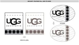 e13ead46eb Για να μάθετε πώς ξεχωρίζουμε τις απομιμήσεις και πώς ελέγχουμε τη  γνησιότητα των ετικετών UGG