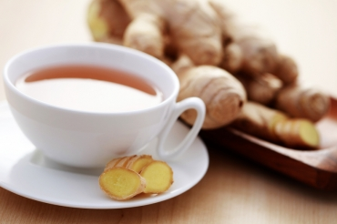 how to make ginger tea 370