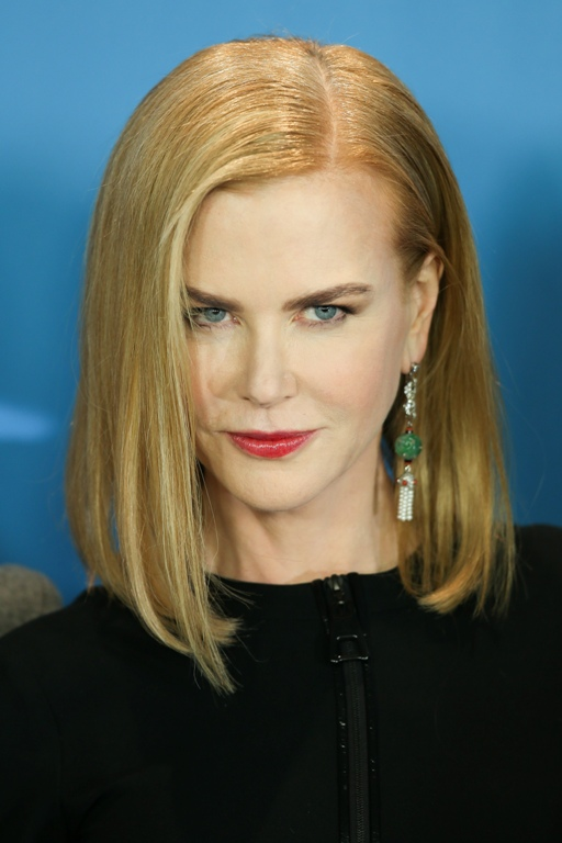 Δείτε τη Nicole Kidman με το νέο 0f6df45eac3