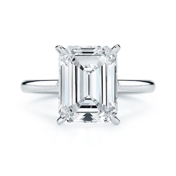 Yes I do  Τι μαρτυράει το δαχτυλίδι των αρραβώνων για το ... 13b98bf12d0