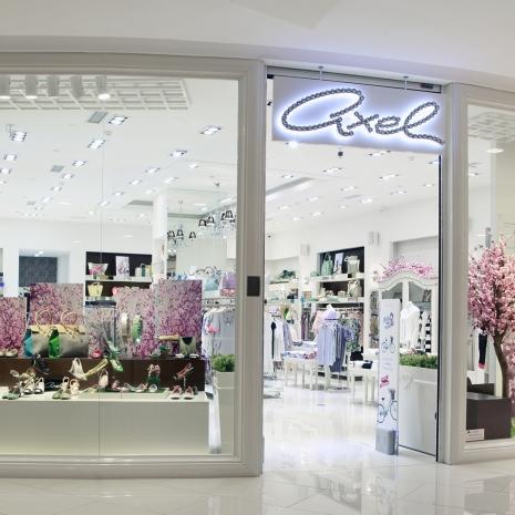 Δύο νέα outlet καταστήματα για την Axel! - Queen.gr dca053089e6
