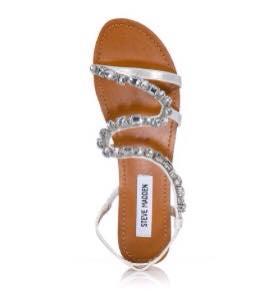 Μπορώ να φορέσω φλατ παπούτσια στο γάμο μου  - Queen.gr c8cd63aa9e4