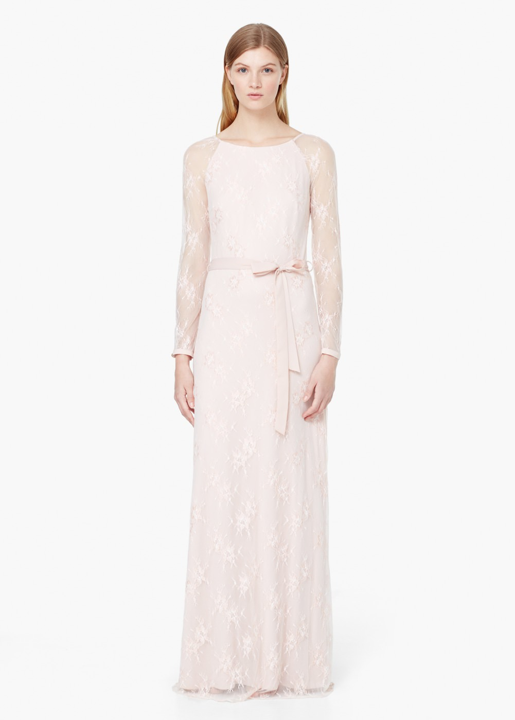 a3813304480c Μπορώ να φορέσω λευκό φόρεμα αντί για νυφικό στο γάμο μου  - Queen.gr