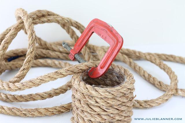 nautical weddingrope4 dc7e8