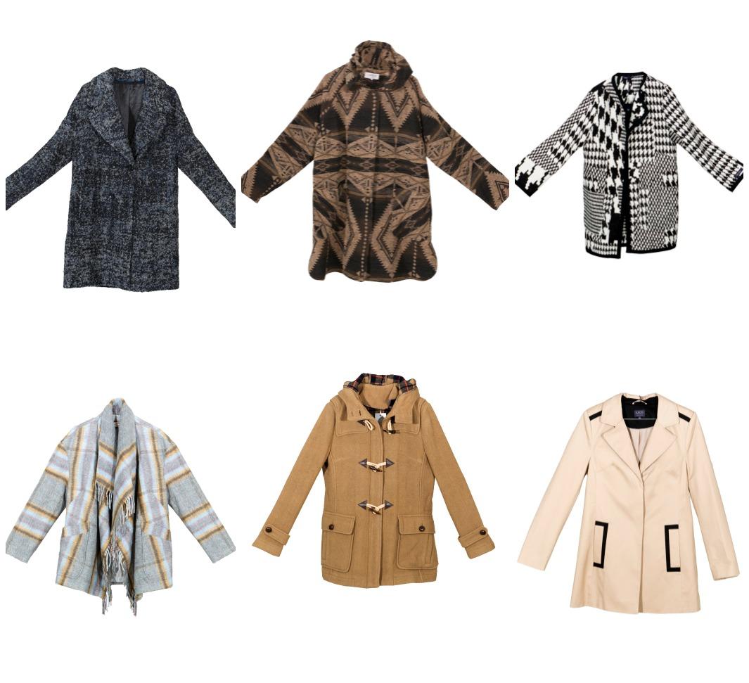 Τα παλτό της νέας συλλογής των Marks   Spencer κατακτούν επάξια την ... f92e9f27d0c
