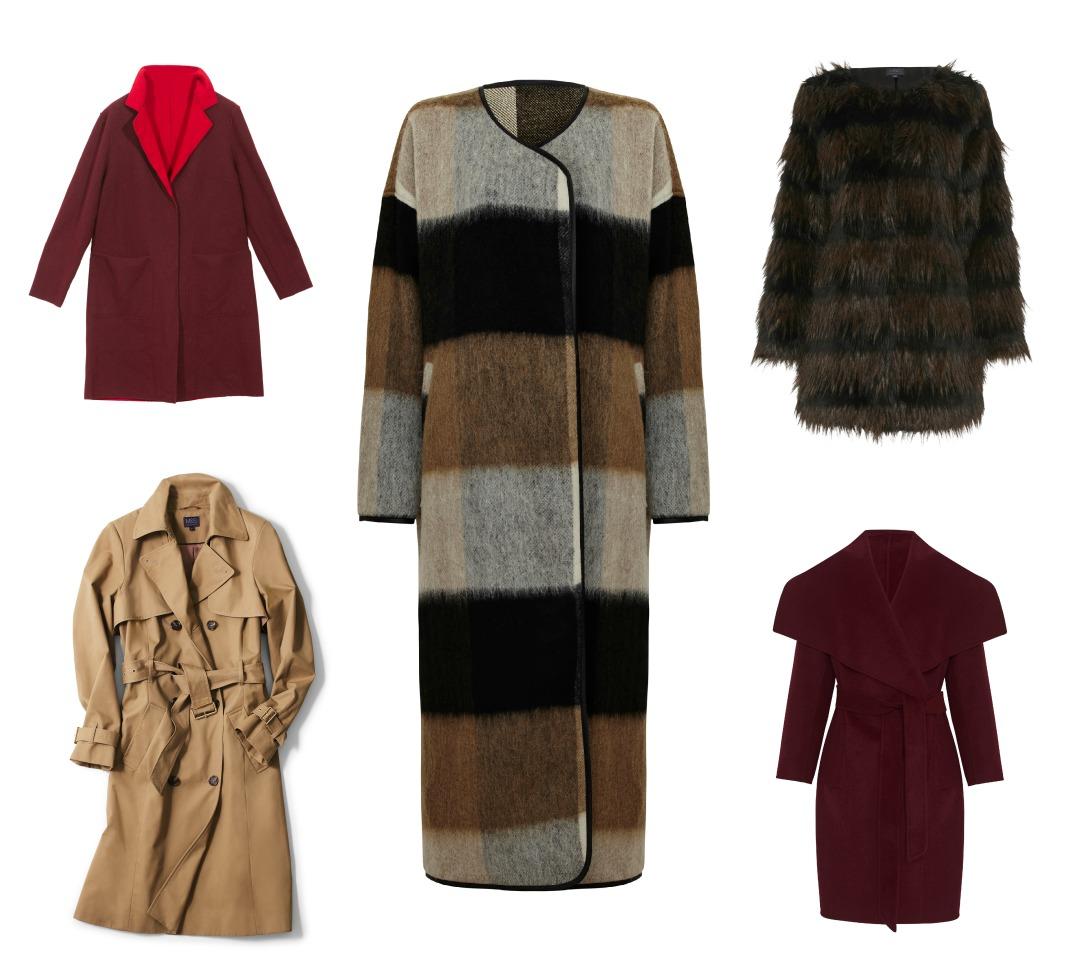 Τα παλτό της νέας συλλογής των Marks   Spencer κατακτούν επάξια την ... 918615530b4