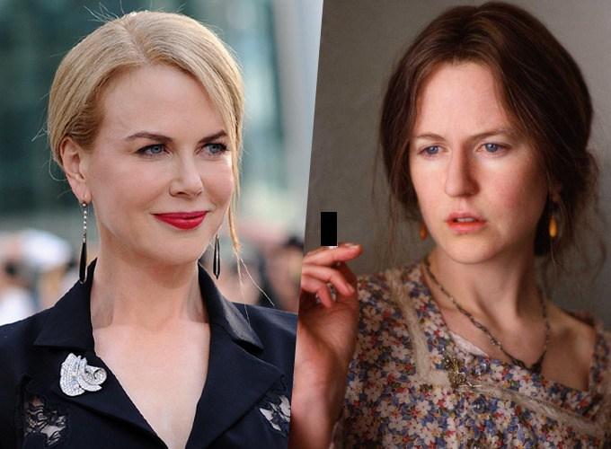 Nicole Kidman The Hours c2a35