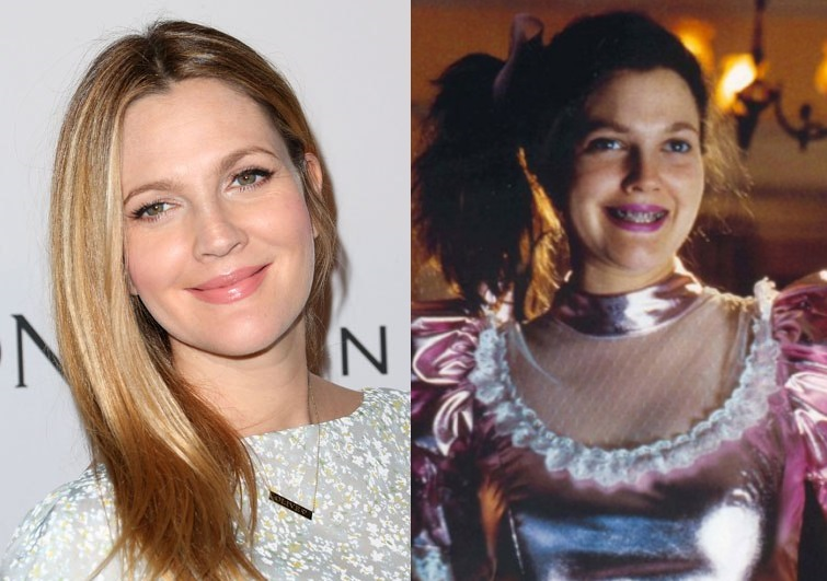 drew barrymore never been kissed d2273
