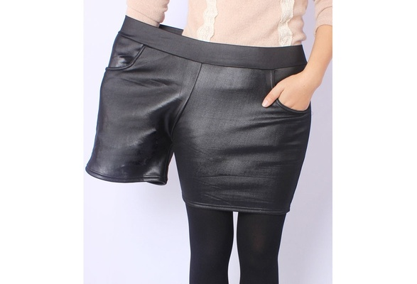 1457521404 wish plussize shorts 03029