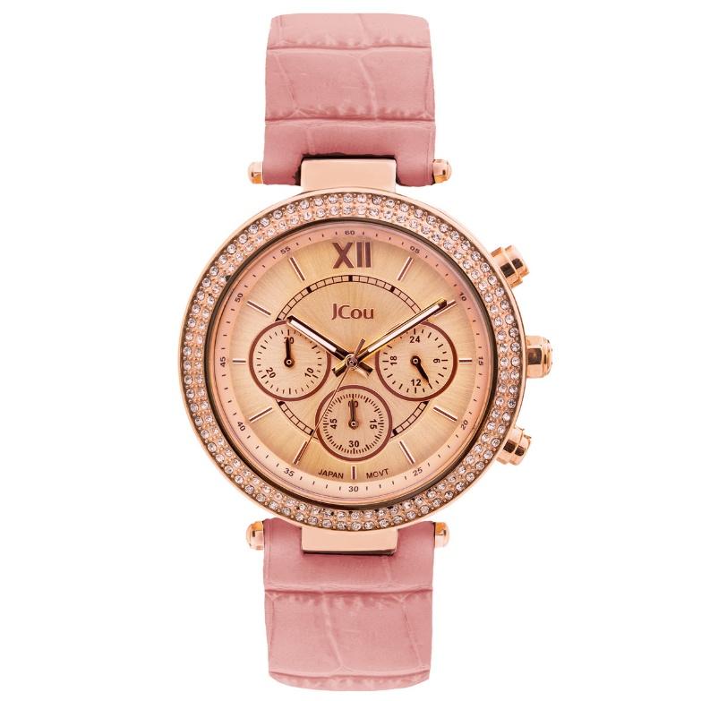 578c89bb2a JCou  Πώς ένα ρολόι μπορεί να σε κάνει να εντυπωσιάσεις - Queen.gr