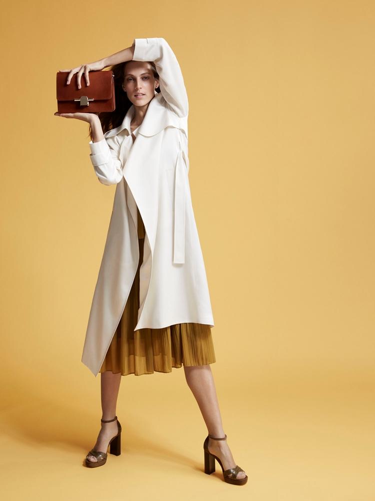 Massimo Dutti The Iconic Bag 16