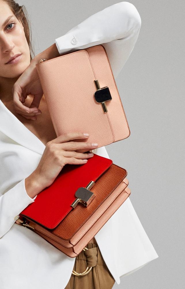 Massimo Dutti The Iconic Bag 17
