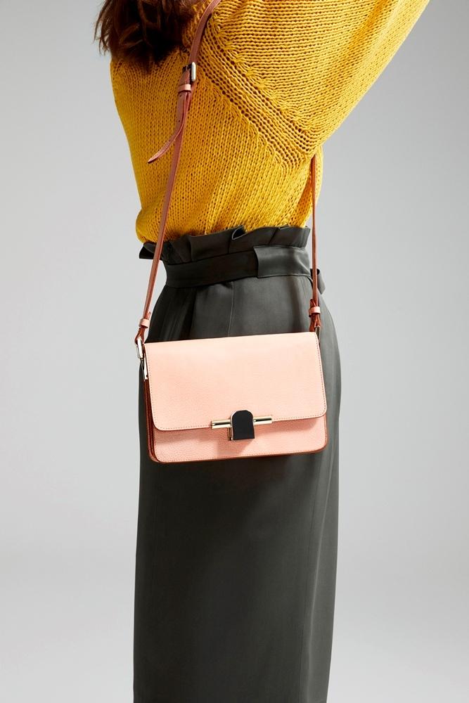 Massimo Dutti The Iconic Bag 4