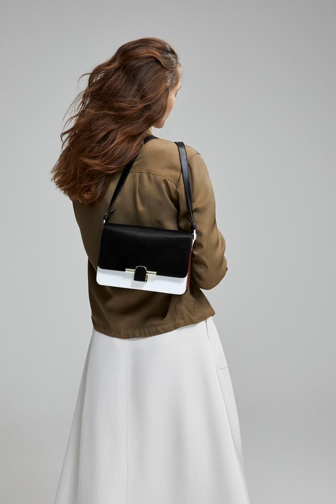 Massimo Dutti The Iconic Bag 7