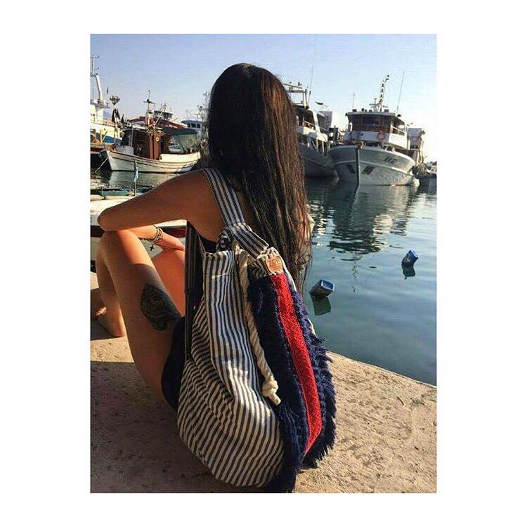 zoe handmade bags
