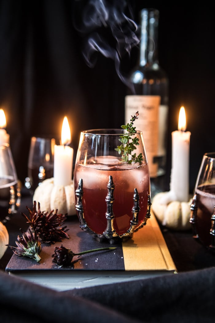 The Deathly Hallows Cocktail 2