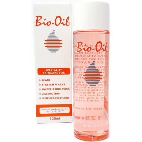 Bio Oil Oil for Scars and Stretch Marks 125ml