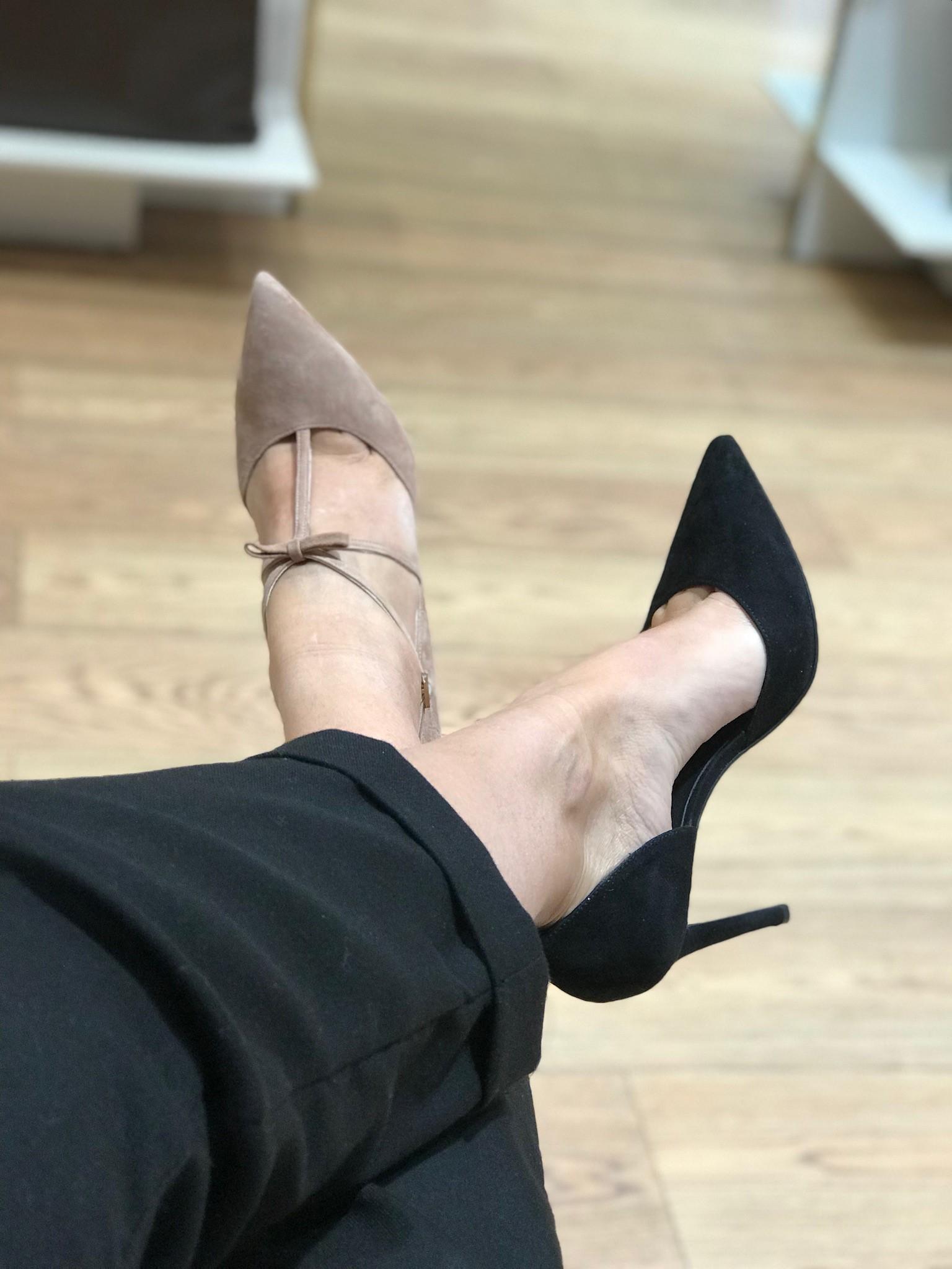 9672075ba04 Christmas shopping στη NAK Shoes! - Queen.gr