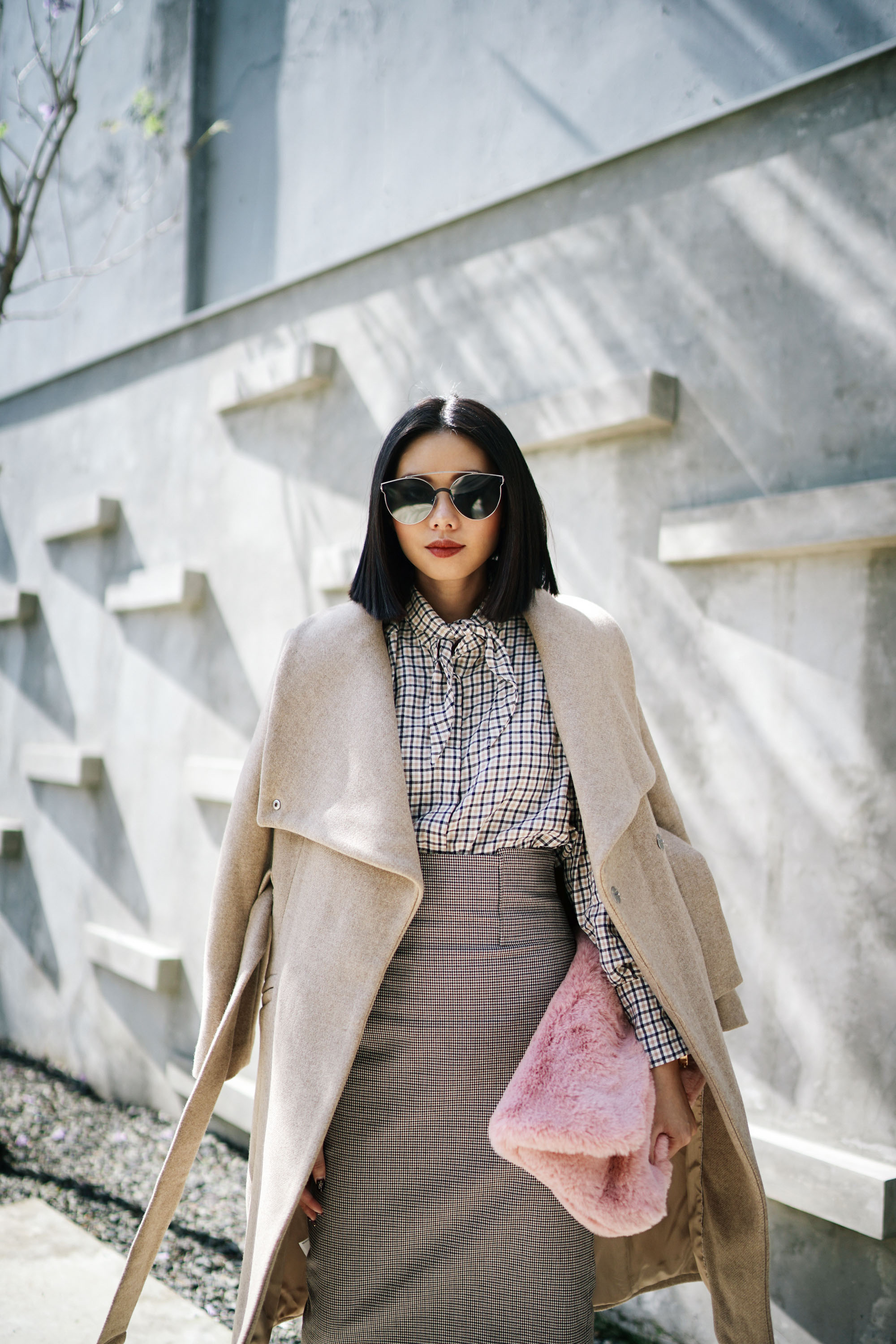 Stories: MANGO LOVES FASHION BLOGGERS 14