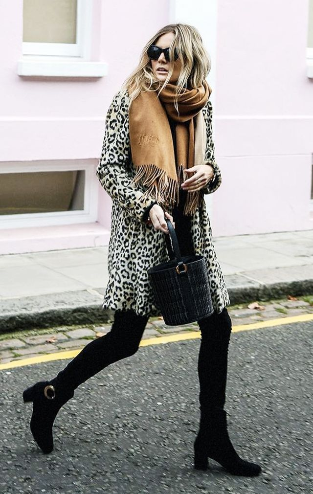 how to wear a blanket scarf 239898 1511713347397 image.640x0c