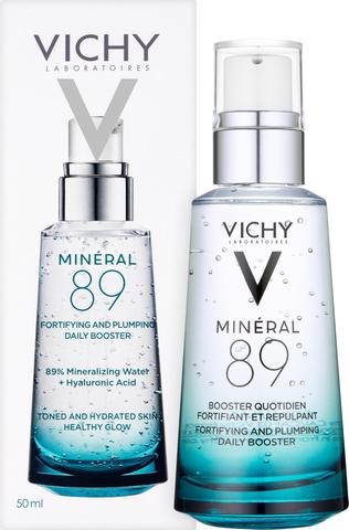 vichy mineral 89 serum 50ml with box 1