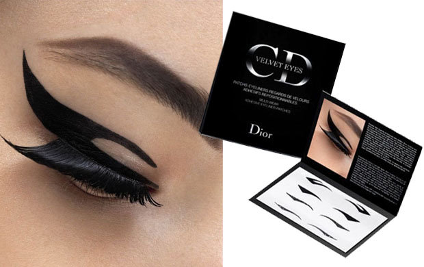 Dior velvet Eyes