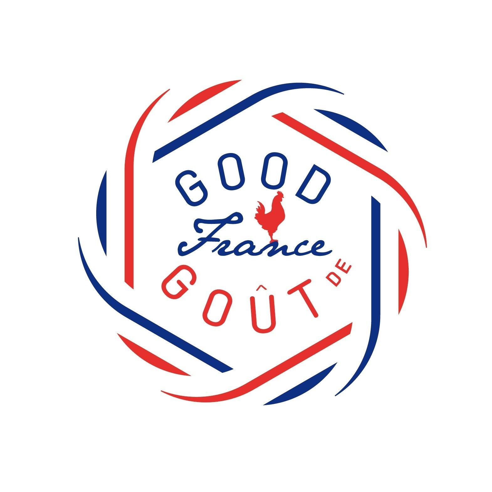 GOOD FRANCE LOGO