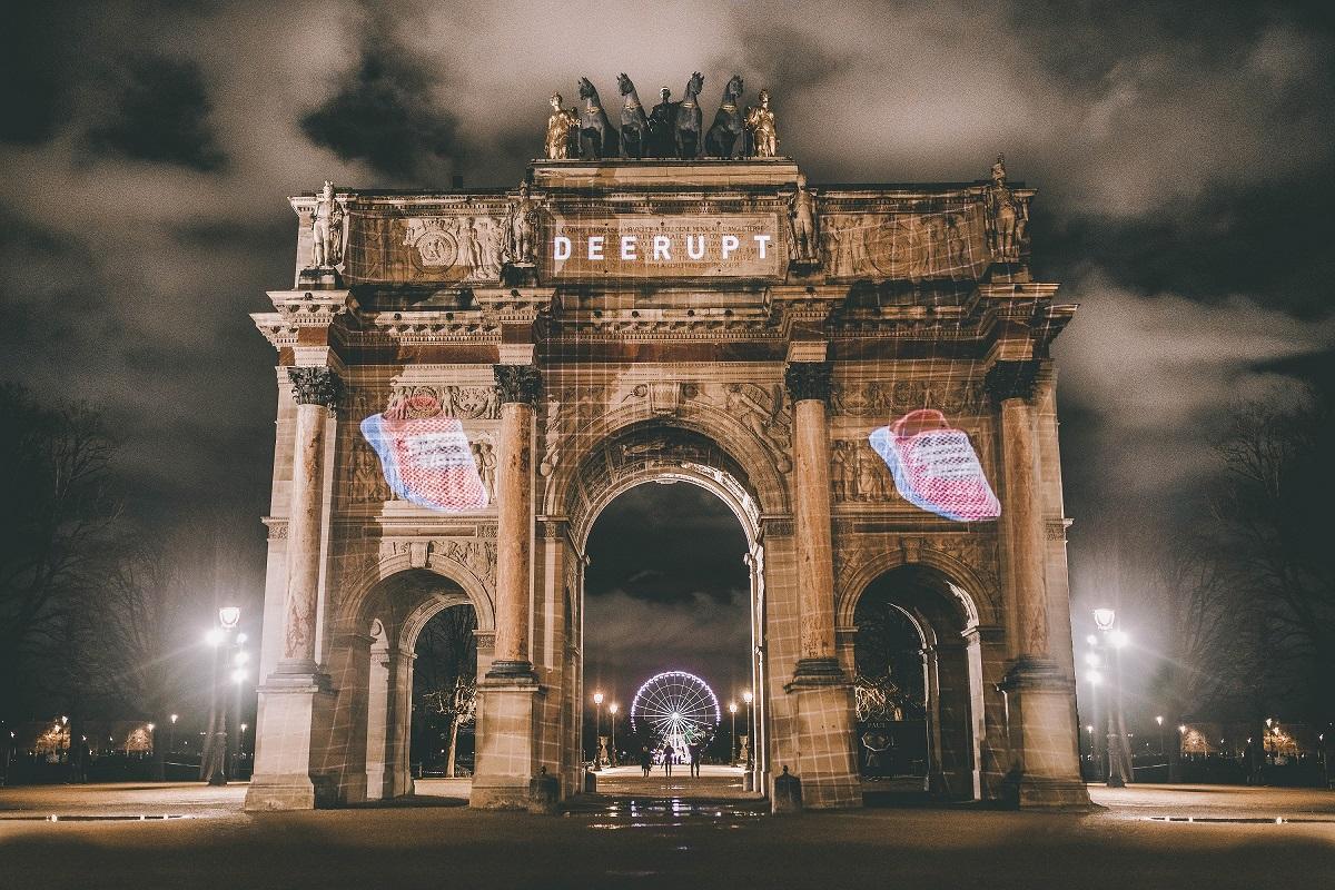 DEERUPT Paris 01