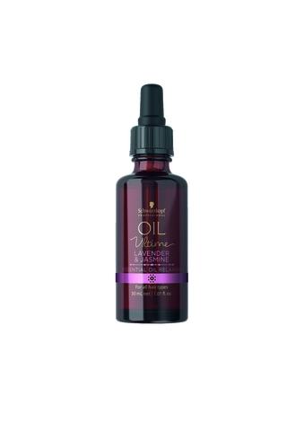 Oil Ultime Essential Oils Lavender Jasmine