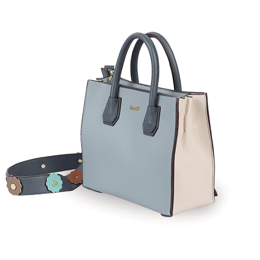 Οδηγός Αγοράς  10 top handle ανοιξιάτικες τσάντες για all day ... ca3ef3e50da