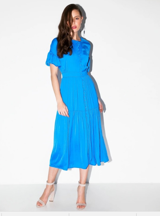 a3cf6127852 Newsorama: Οδηγός Αγοράς: H wedding season ξεκινά και εμείς σου προτείνουμε  15 φορέματα για να βάλεις σε γάμο