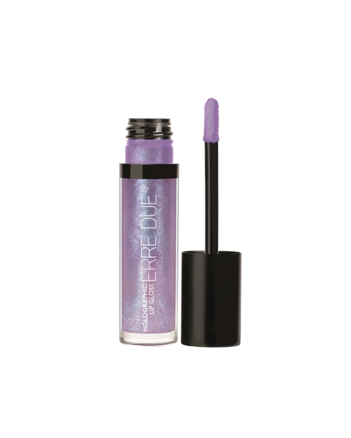 Holographic Lip Gloss 523 op
