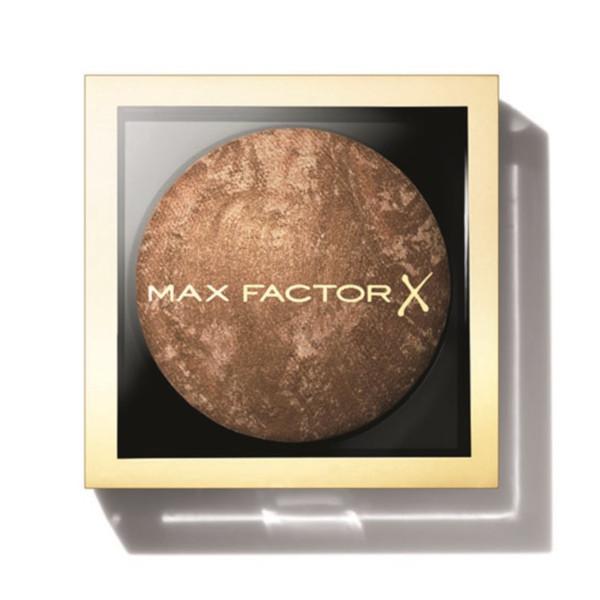 Μπρόνζερ σε μορφή πούδρας Max Factor Creme Bronzer