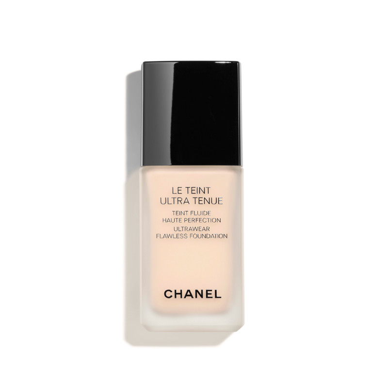 Chanel Le Teint Ultra Tenue Tint Fluide Haute Perfection