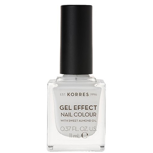 Korres. Gel Effect Nail Colour No 01
