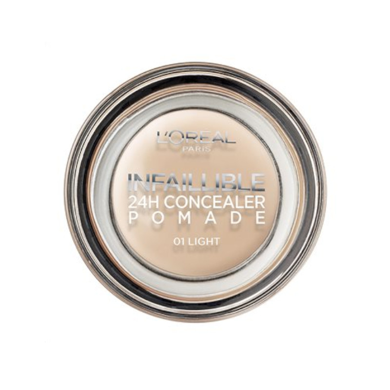 L Oreal Paris Infallible Concealer Pommade 24h