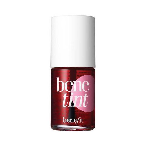 Benefit Benetint Rose Tinted Lip Cheek Stain