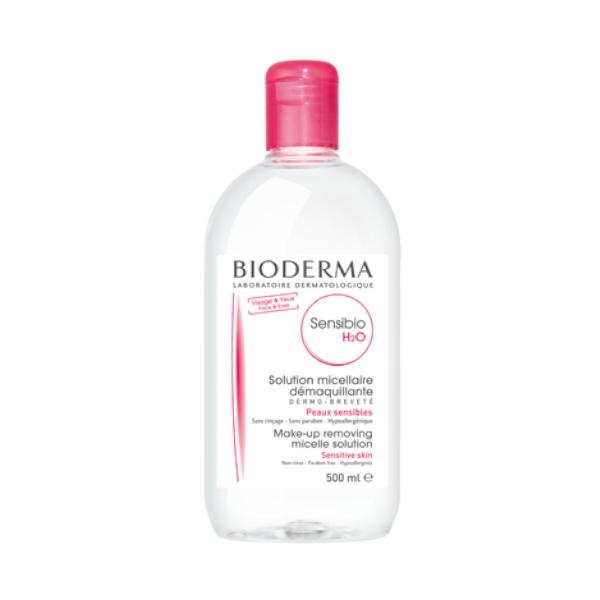 Bioderma Sensibio H2O Solution Micellare