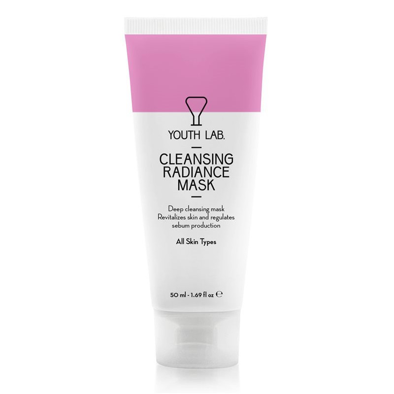YOUTH LAB. Cleansing Radiance Mask