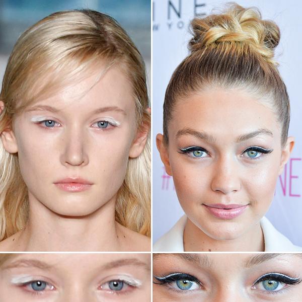 zero maria cornejo nyfw spring 2016 beauty white eyeliner ftr 2