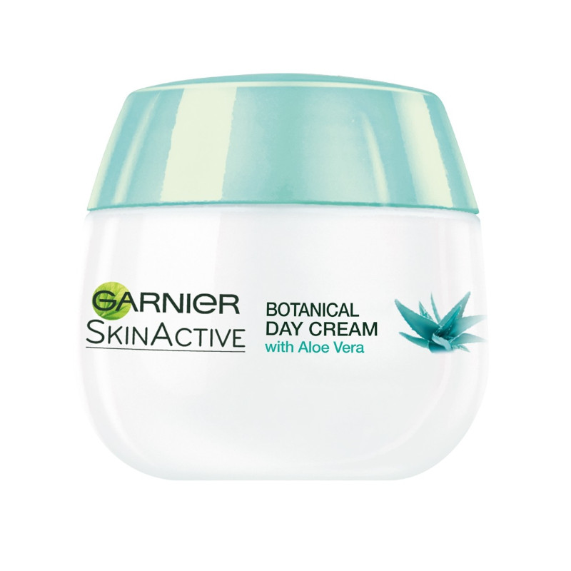 Garnier Botanical Day Cream Aloe Vera