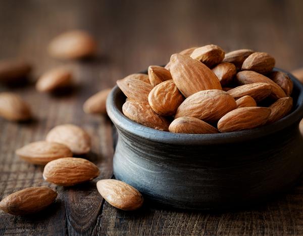 almond main image