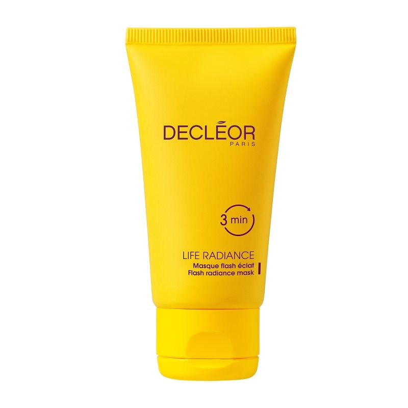 Decleor Life Radiance Flash Mask