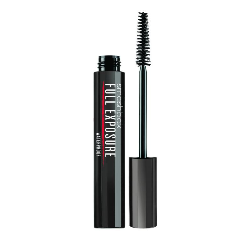 full exposure waterproof mascara