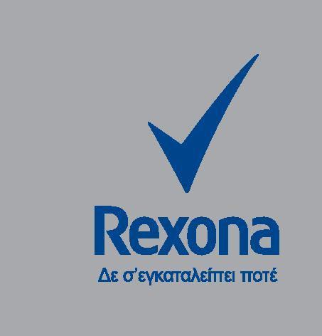 Rexona Logo with correct tagline page 001