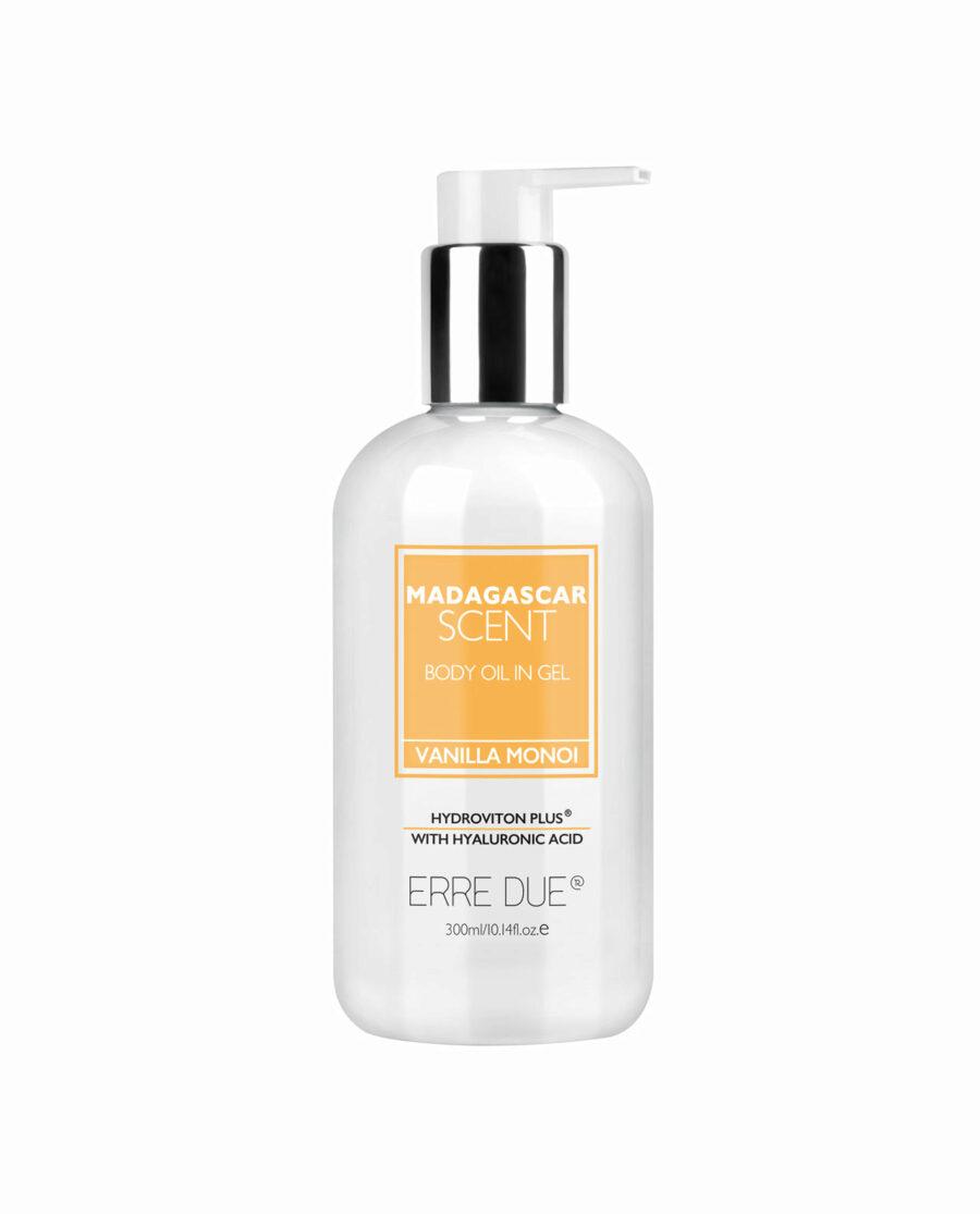 madagascar scent body oil in gel 1258017 MADAGASCAR SCENT BODY LOTION IN GEL 900x1115
