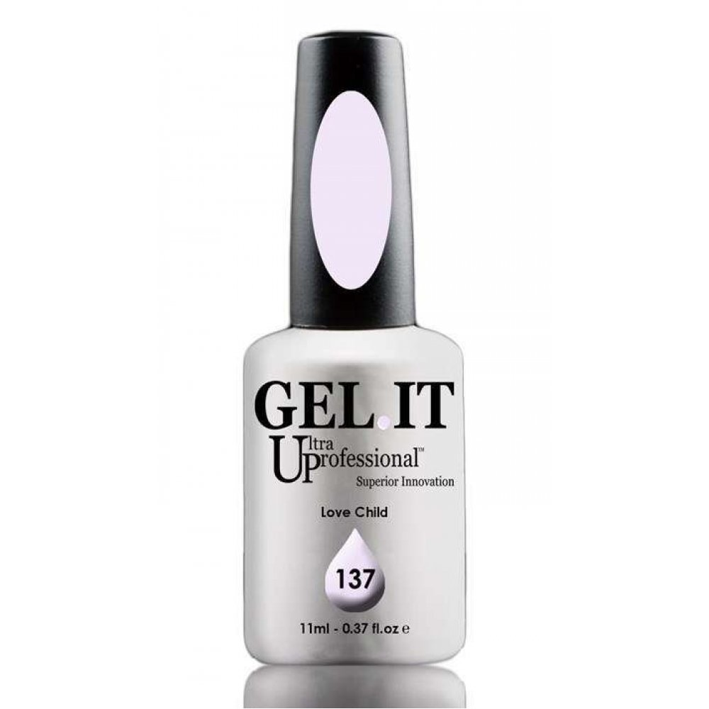 Gel it Up στην απόχρωση Νο 137