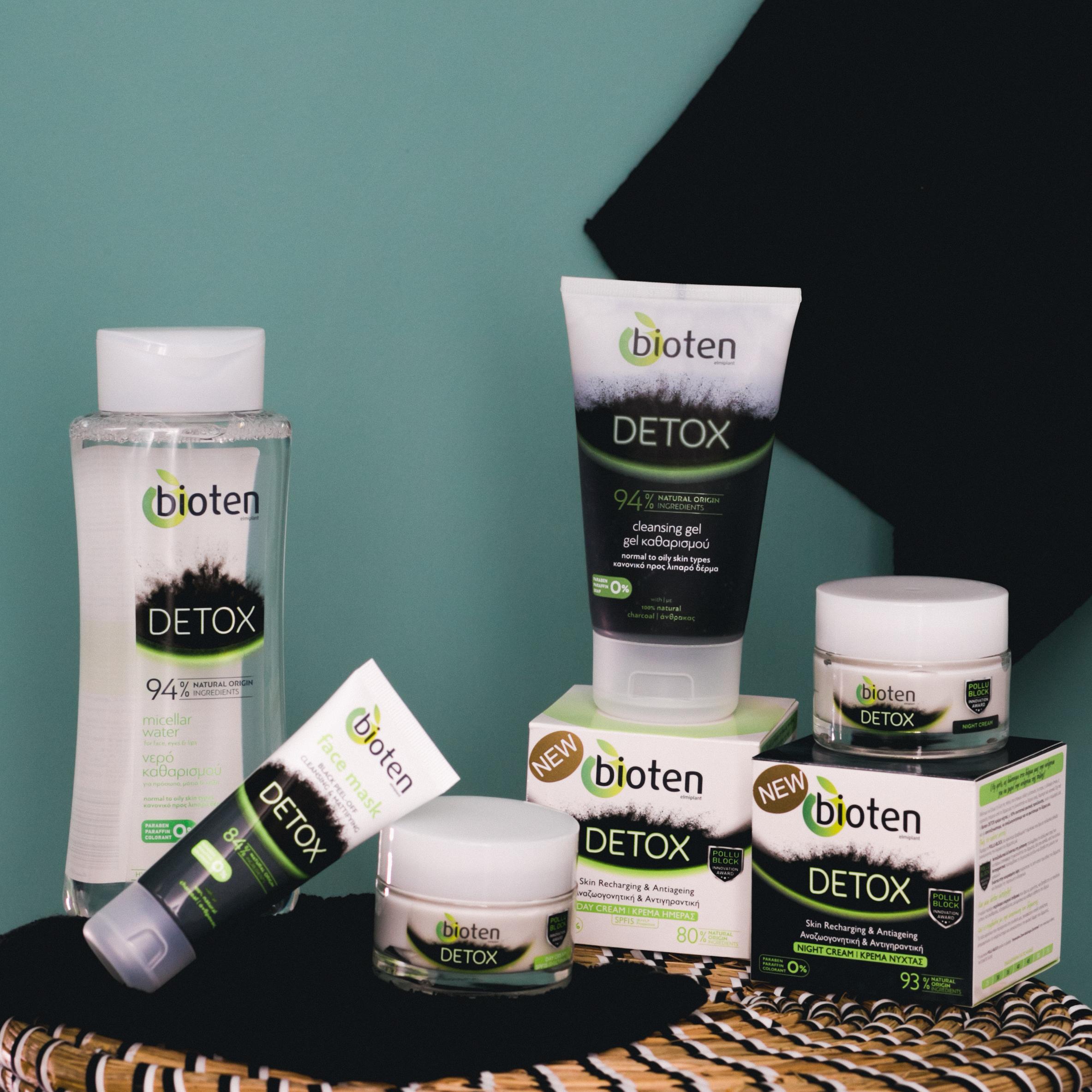 Bioten 6