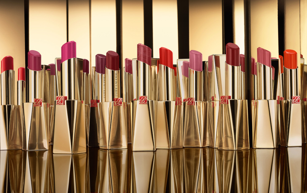 Pure Color Desire Rouge Excess Lipstick Collateral Image 2 Global Expiry September 2019