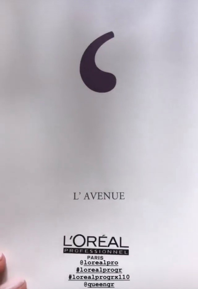 evelyn loreal 2